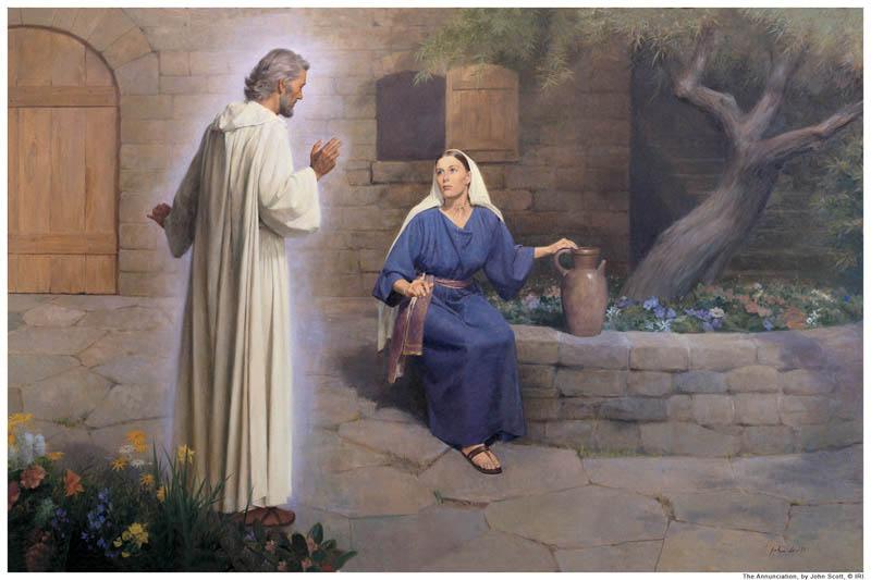 Angel-Gabriel-Mary-Mormon