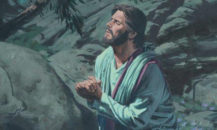 Comment les Mormons perçoivent-ils le Chagrin?