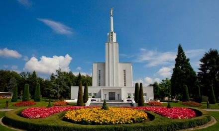 Pourquoi les Mormons se marient-ils dans les Temples?