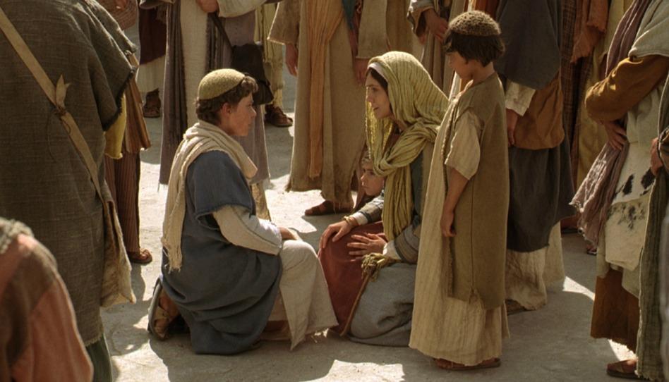 Les Mormons croient-ils à la Vierge Marie?
