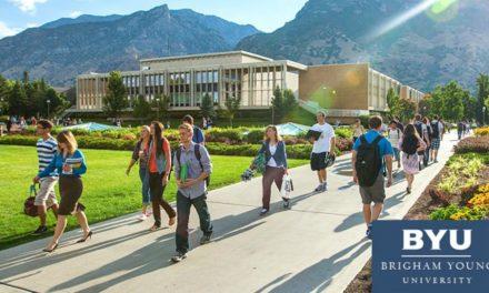 L'expérience d'un étudiant mormon à l'Université de Brigham Young.