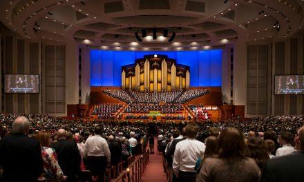 Les Doctrines et Pratiques du Mormonisme Changent-elles?