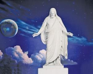Jésus-Christ a pris sur lui notre chagrin
