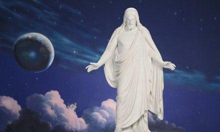 Suis-je en tant que Mormon, un chrétien?