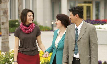 Les Mormons Portent-ils des Sous-vêtements Spéciaux?