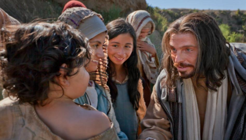 Films gratuits sur Jésus-Christ disponibles en ligne