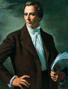 les mormons vénèrent-ils Joseph Smith? Non, seuls Dieu et jésus le sont.