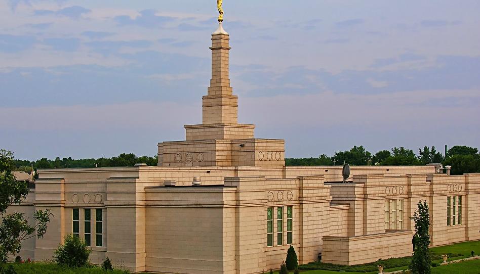 Pourquoi existe t-il des Temples Mormons, et Pourquoi les Mormons s'y Rendent-ils?
