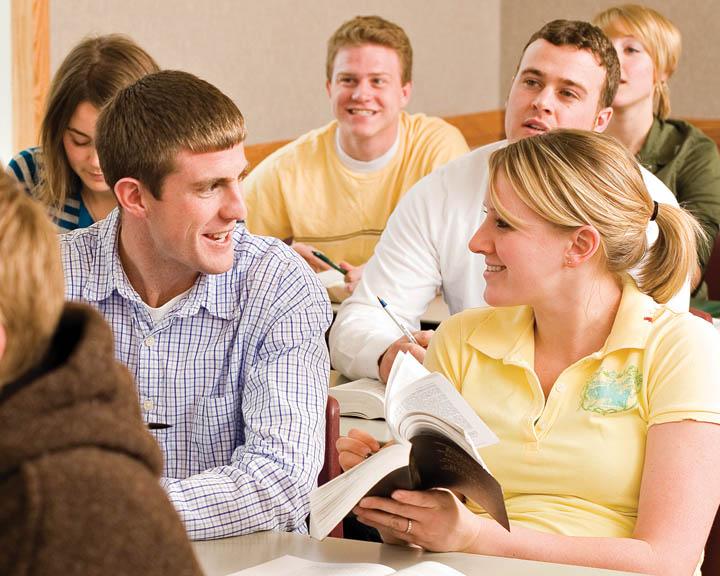 Comment mon expérience à BYU a t-elle influencée ma Vie?