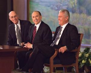 Dirigeants de l'Eglise: la Première Présidence. Les doctrines et pratiques su mormonisme sont-elles immuables?
