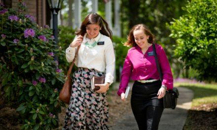 Comment le fait d'être missionnaire m'a t-il béni, moi et ceux que j'ai servi?