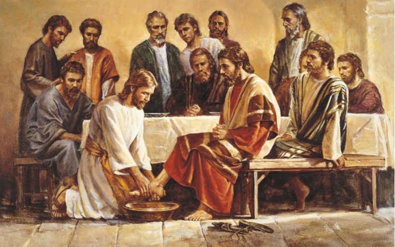 l'Église de Jésus-Christ