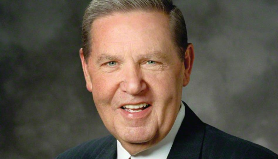 Un Apôtre Mormon s'adresse aux Étudiants de Harvard
