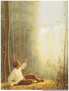 Apôtre Mormon