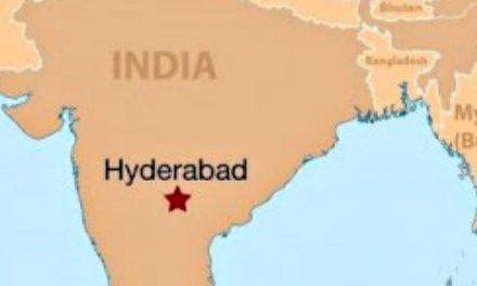 L'Eglise du Christ établie en Inde