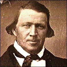 Brigham Young, le deuxième prophète mormon
