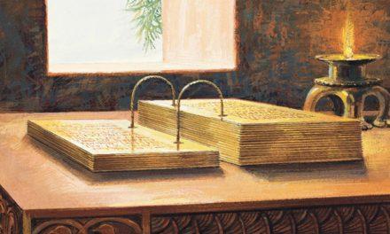 Qu'est-ce que le Livre de Mormon