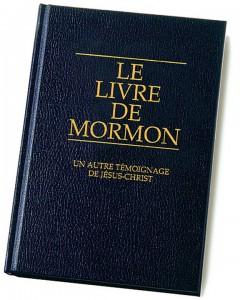 Le Livre de Mormon
