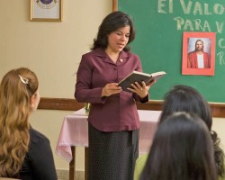 Mormones La Société de Secours: femmes mormones