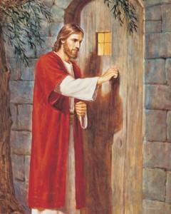jesus-christ-mormon Pourquoi Dieu ne se montre-t-il pas?