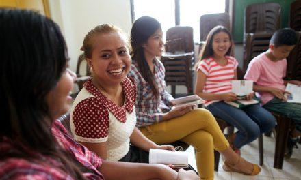 Les Mormons annoncent un nouveau programme d'étude pour les jeunes