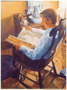 L'histoire de l'église mormone