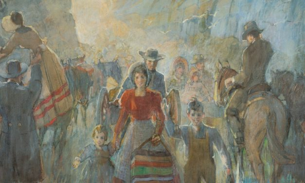 La polygamie mormone