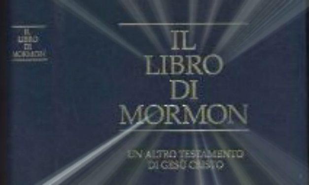 Le Livre de Mormon nous apporte la vérité