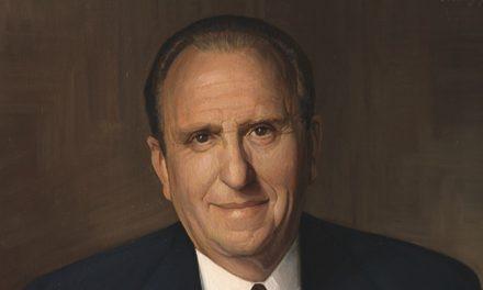 Un prophète mormon peut-il démissionner ?