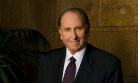 Les prophètes mormons prennent-ils leur retraite ?