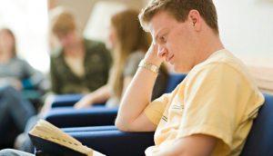 étude des écritures: pensées encourageantes