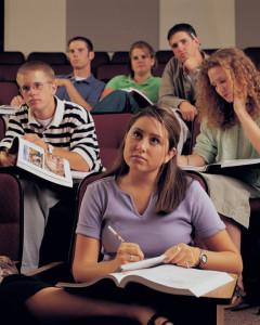 Education Mormone