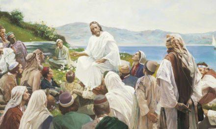L'Eglise du Christ (les «Mormons») : La loi est accomplie