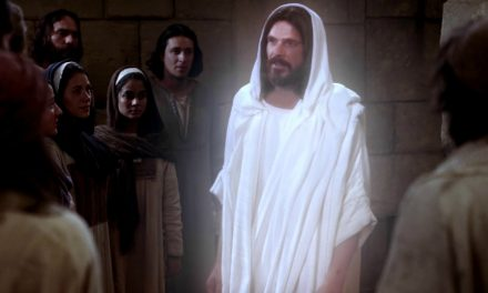 L'Eglise du Christ (les «Mormons») : Du pouvoir dans l'exemple