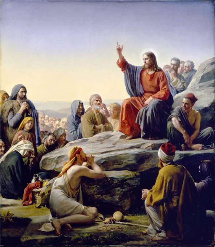 L'Eglise du Christ (les «Mormons») : Lettre à une amie missionnaire