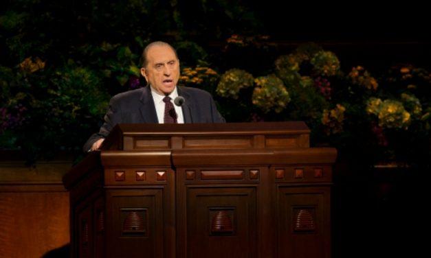 L'Eglise du Christ (les «Mormons») : Suivre le prophète