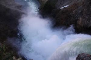 cascade-parc-yellowstone-park mormone
