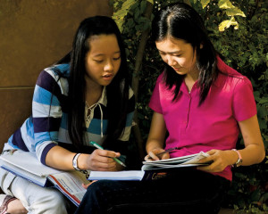 education-mormone, bénédictions de Dieu