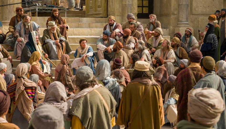 L'Eglise du Christ (les «Mormons») : Pour enseigner et apprendre