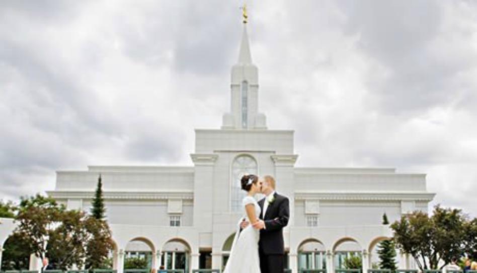 Le Mormonisme: Pourquoi avons-nous besoin de temples