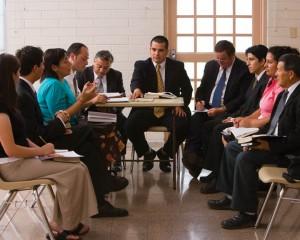 quel est le rôle des femmes mormones?