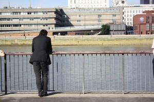 le désespoir de la solitude peut amener des personnes à perdre goût à la vie