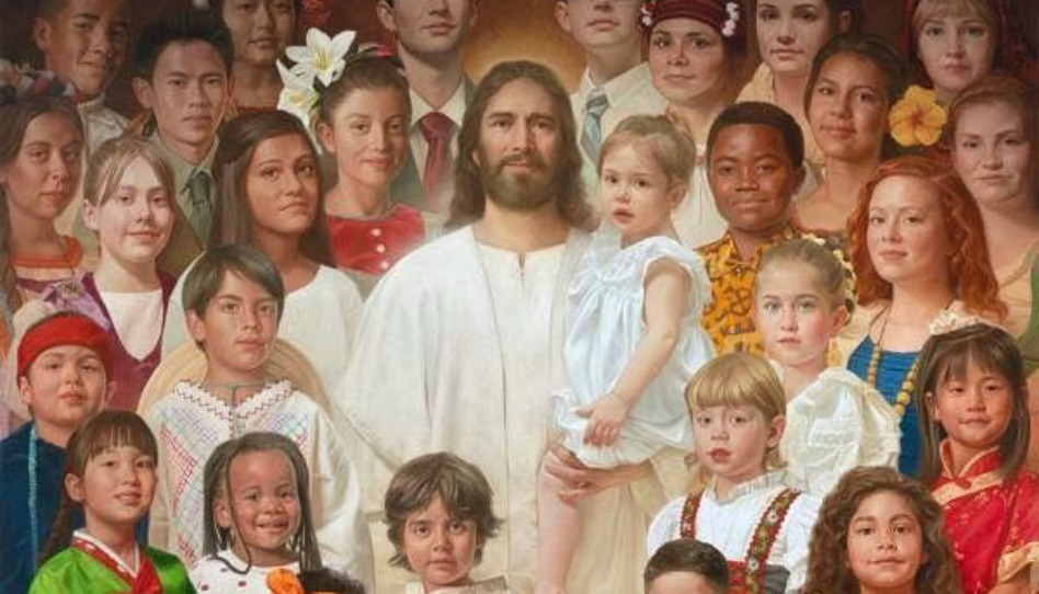 Vous êtes et resterez à jamais enfants de Dieu