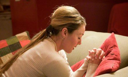 """L'Église du Christ (les """"Mormons"""") : Prier avec foi"""