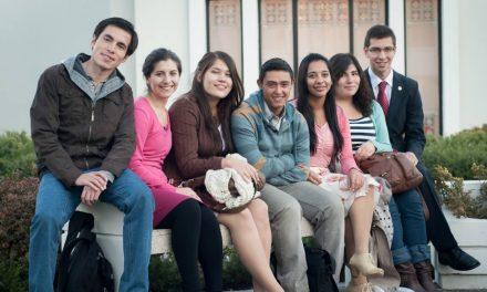 Paroisses de jeunes adultes saints des derniers jours – Perfectionner les Saints