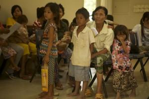 Liahona Children Foundation – Une action humanitaire pour les enfants