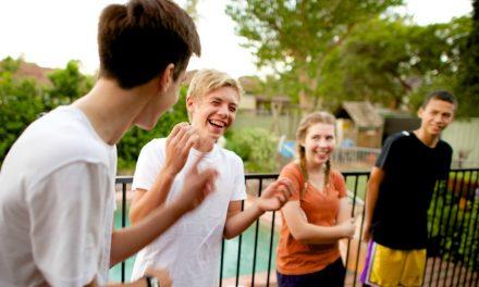 Le bouclier de la foi – Pourquoi les jeunes Mormons sont heureux et accomplis