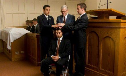 Comment le mormonisme a changé la façon dont j'ai grandi
