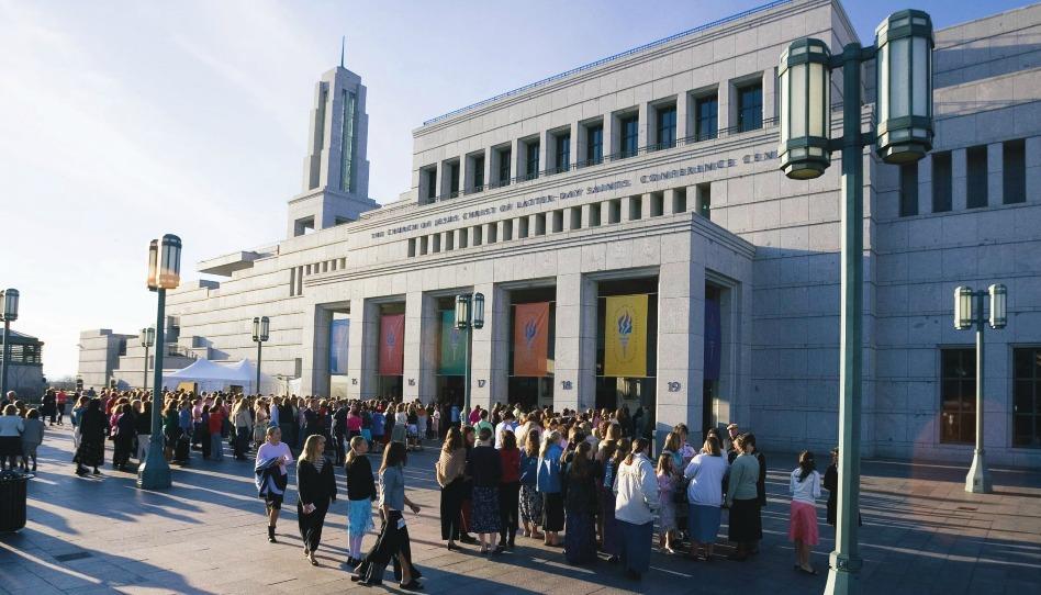 9 choses que les gens comprennent de travers au sujet des Mormons
