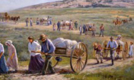 Leçons inspirantes de l'histoire des pionnières mormones
